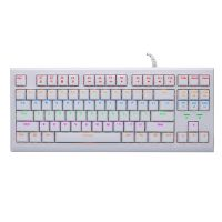 KM106 mechanical keyboard