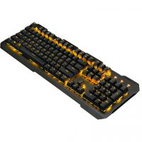 KM918A Gaming Mechanical keyboard